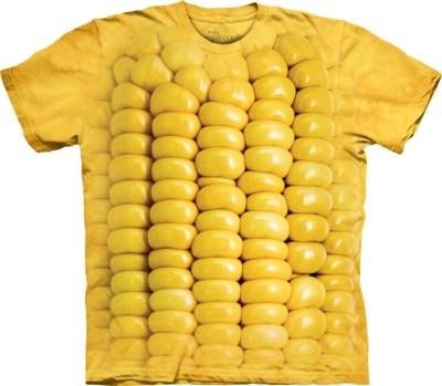 21012b7dcb0 vtipná trička k narozeninám - Corn on the Cob