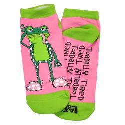 df83c5418b3 Originální ponožky - Toadally Tired